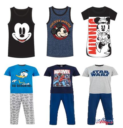 Picture for category Disney Men Sleepwear