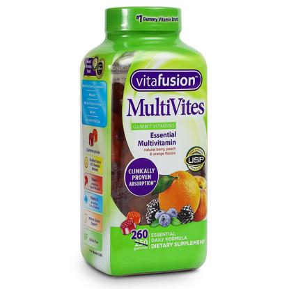 Picture of vitafusion Multivitamin Adult Gummy 260 ct