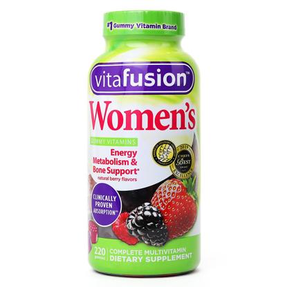 Picture of Vitafusion Women's Multivitamin Gummies 220 ct