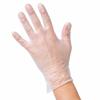 Picture of Berkley Jensen Disposable Vinyl Gloves 200 ct Clear  Large