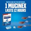 Picture of SCS Mucinex Expectorant Maximum Strength  48 ct