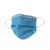 Truly Calm 3 Ply Pleated Protective Breathable Face Mask 50 pk