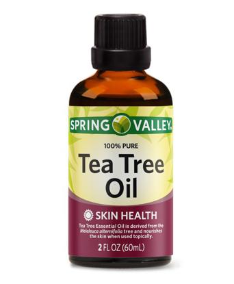 Spring Valley 100% Pure Australian Tea Tree Oil 2 fl oz