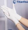 Picture of Titanfine Disposable Vinyl Gloves Medium 100 ct.
