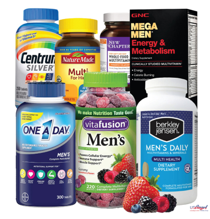 Picture for category For Men Health