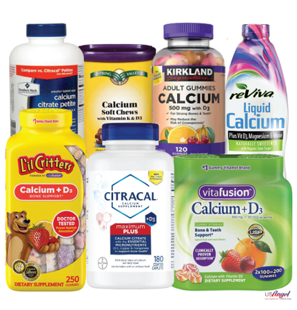 Picture for category Calcium