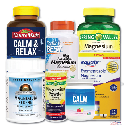 Picture for category Magnesium