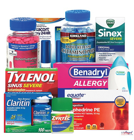 Picture for category Allergy Sinus and Asthma