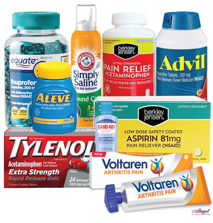Picture for category Pain and Fever Relief