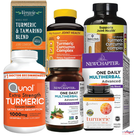 Picture for category Turmeric