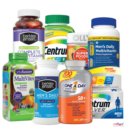 Picture for category Multivitamin