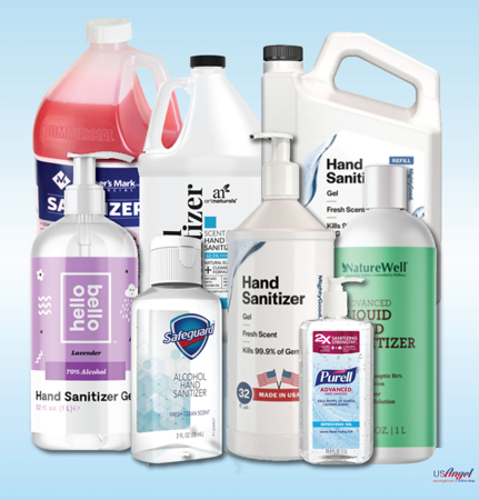 Picture for category Sanitizer
