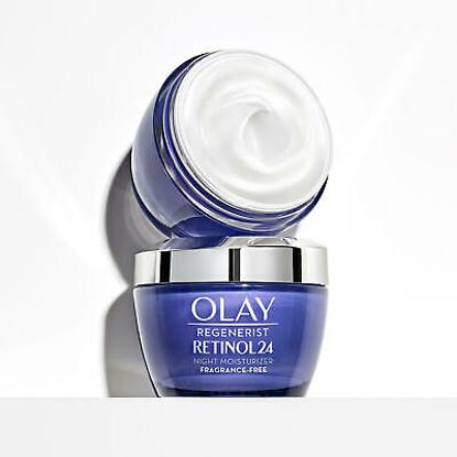 Olay Regenerist Retinol 24 Night Facial Moisturizer 1.7 fl. oz 2 pk