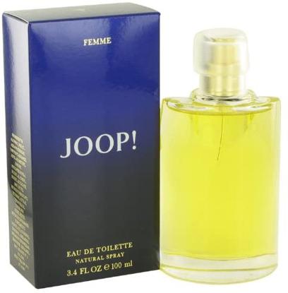 Picture of JOOP by Joop! Eau De Toilette Spray 3.4 oz for Women