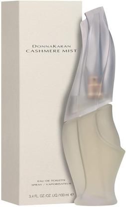Picture of Donna Karan Cashmere Mist Perfume for Women 3.4 oz Eau De Toilette Spray