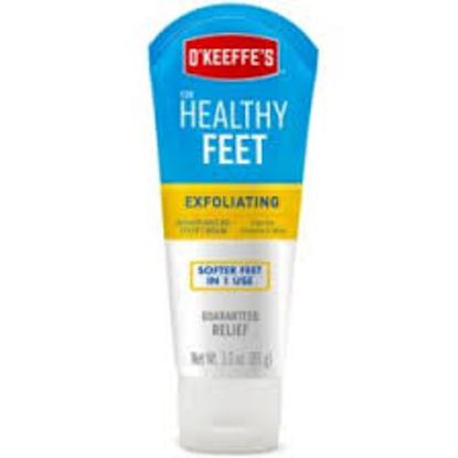 O'Keeffe's Healthy Feet and Lip Repair Variety Set