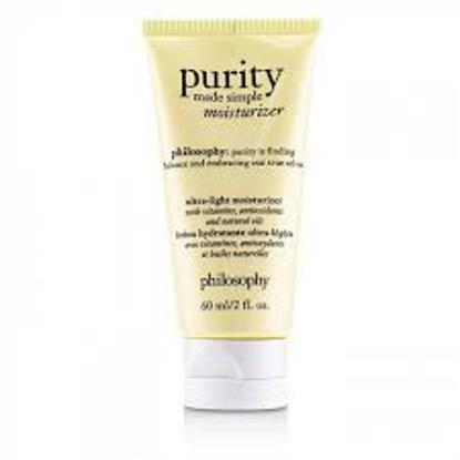 Philosophy Purity Made Simple Ultra-Light Moisturizer 4.7 oz.