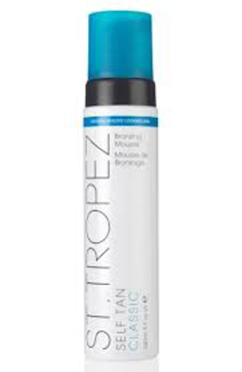 St. Tropez Tanning Essentials Tanning Mousse in Classic, Dark, or Express