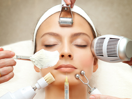 Picture for category Facial Treatments