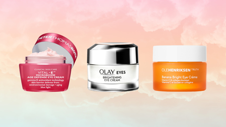 Picture for category Eye Creams