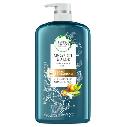 Herbal Essences bio:renew Argan Oil & Aloe Sulfate-Free Conditioner 29.2 fl. oz.