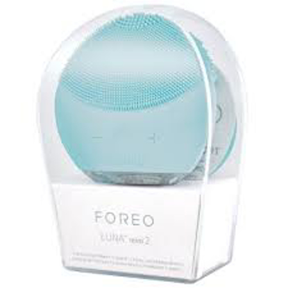 FOREO LUNA Mini 2 Facial Cleanser Choose Your Color