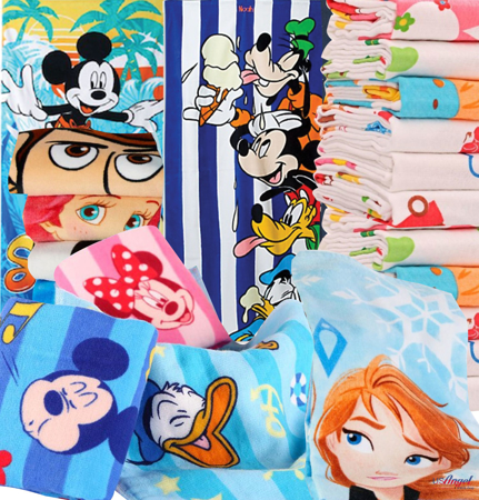 Picture for category Disney Kitchen Towel