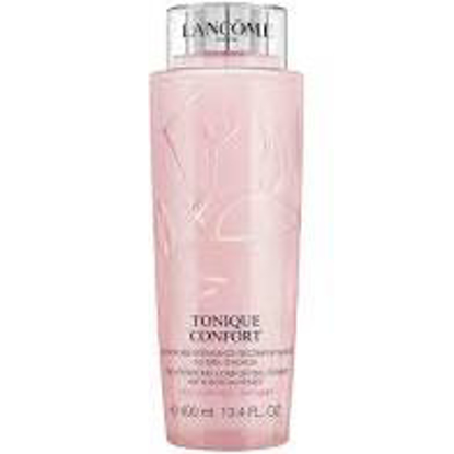 LANCOME Tonique Confort Re-Hydrating Comforting Toner With Acacia Honey, 13.4 fl oz