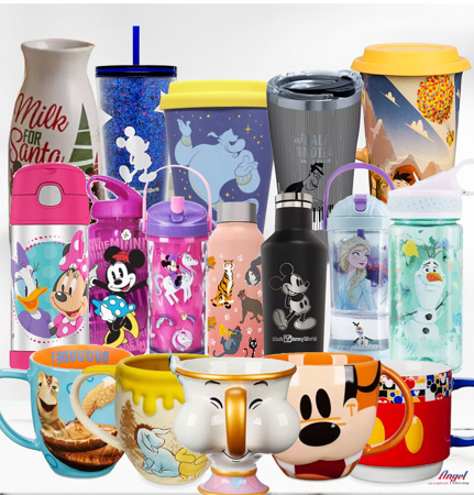 Picture for category Mug & Drinkware
