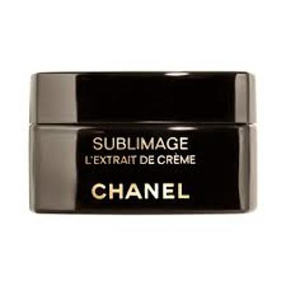 Chanel Sublimage L'Extrait De Creme Regeneration Cream 1.7 oz
