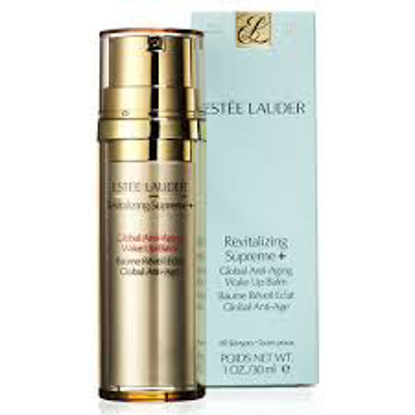 ESTEE LAUDER Revitalizing Supreme + Global Anti-Aging Wake Up Balm, 1.0 oz