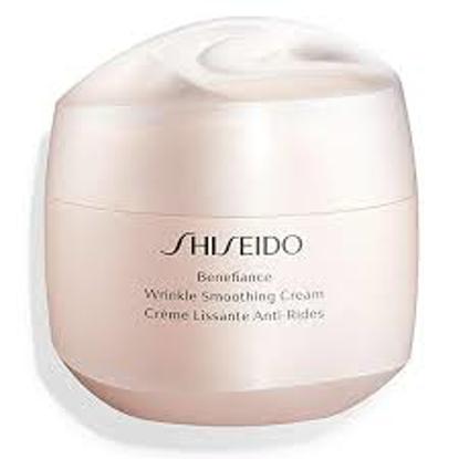 SHISEIDO Benefiance Wrinkle Smoothing Cream, 2.6 oz