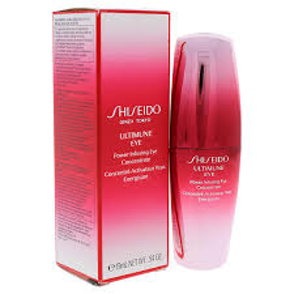 SHISEIDO Ultimune Power Infusing Concentrate, 1.0 fl oz