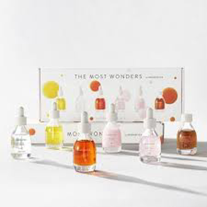 The Most Wonders by AROMATICA, 6-piece Set