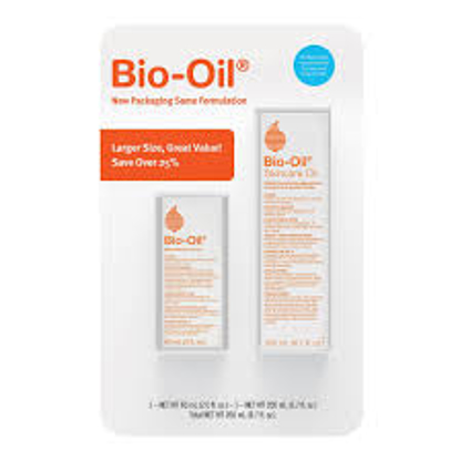 Bio-Oil Skincare Oil and Specialist Skincare Oil Dual Pack, 6.7 fl. oz. + 2 fl. oz.