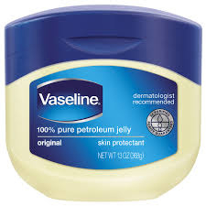 Vaseline Original Petroleum Jelly, 2 pk.13 oz.