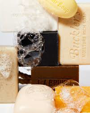 Picture for category Bar Soap