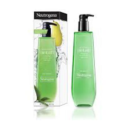 Neutrogena Rainbath Refreshing Shower Gel, Pear & Green Tea 40 oz.