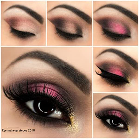 Picture for category Eye Makeup