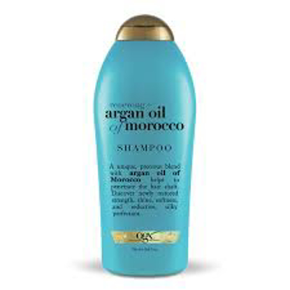OGX Renewing + Argan Oil of Morocco Shampoo 25.4 oz.