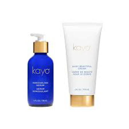 kayo Body Care Essentials Kit