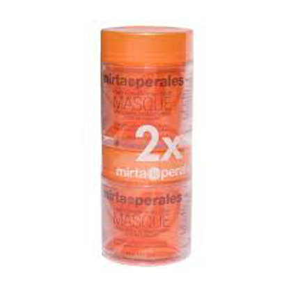 Mirta de Perales Deep Conditioning Hair Masque 2 pk.6 oz.