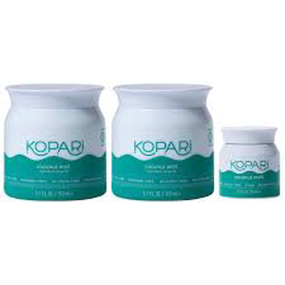 KOPARi Beauty 100% Organic Coconut Melt 3 pack
