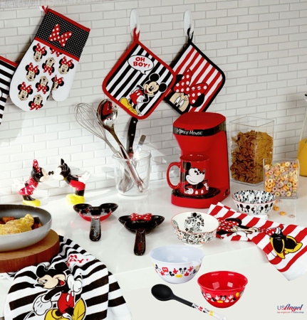Picture for category Disney Kitchen Items