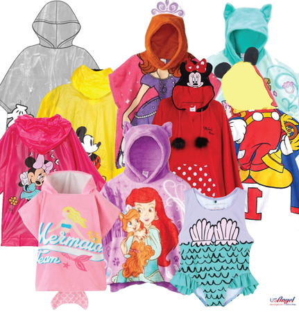Picture for category Ponchos