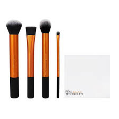 Real Techniques Face And Eye Brush Set