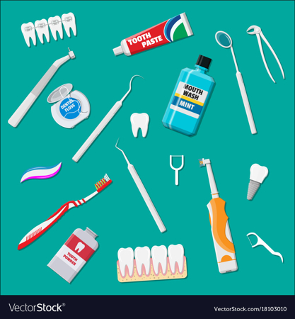 Picture for category Oral Care