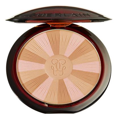 Guerlain Terracotta Light Healthy Glow Vitamin-Radiance Powder