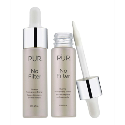 Picture of PUR No Filter Blurring Photography Primer 0.5 fl oz 2-pack