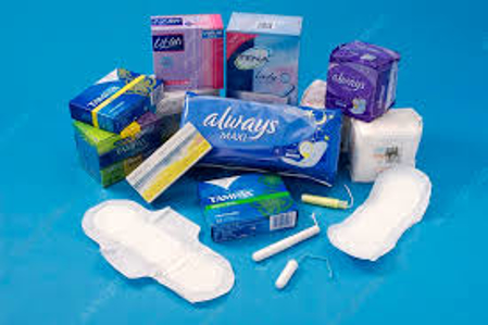 Picture for category Feminine Care